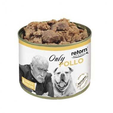 Comida Húmeda para Perros...