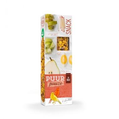 Puur Snacks para Canarios 60gr