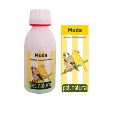 Vitaminas para Aves Muda...