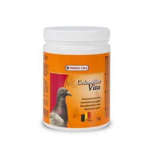 Vitaminas para Palomas Colombine Vita 1kg