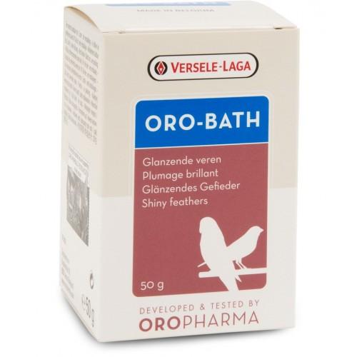 Sales de Baño para Pájaros Oro-Bath 50gr