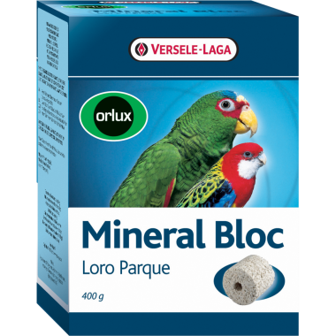 Orlux Bloques de Minerales...