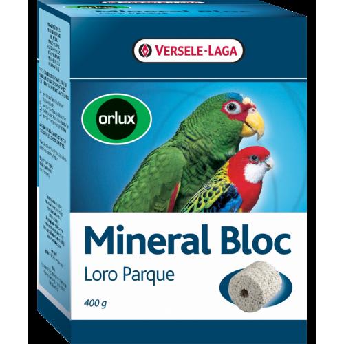 Orlux Bloques de Minerales para Loros 400gr