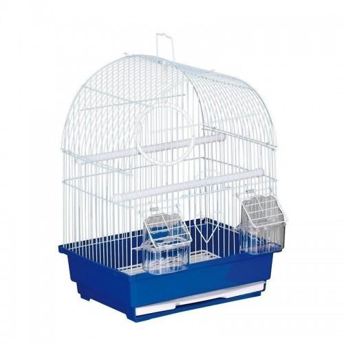 Jaula para Pájaros Mod. Ibiza 28x22x39cm