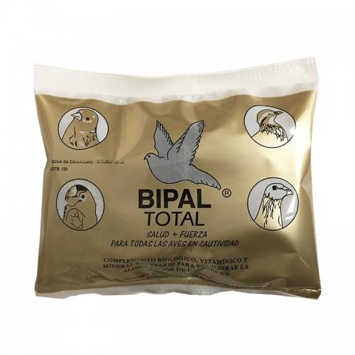 Bipal Total Aves (vitaminas, minerales, aminoácidos) 500gr