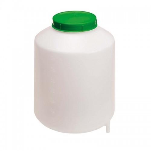 Depósito bidón con filtro 8 Litros