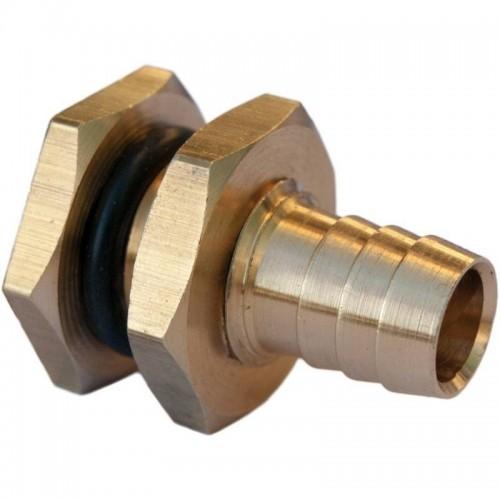 Racor Salida Depósito 10 mm