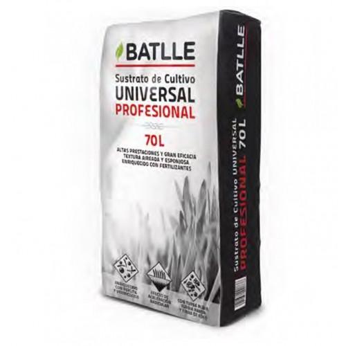 Sustrato Universal Profesional Batlle 70L