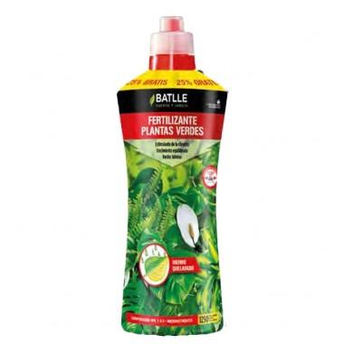 Fertilizante Plantas Verdes...