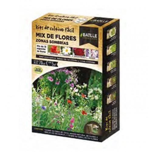 KF - Mix Flores Sombrías Batlle