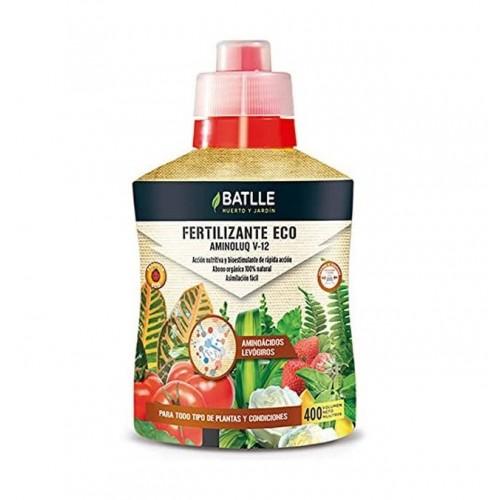 Fertilizante Orgánico ECO Batlle 400ml