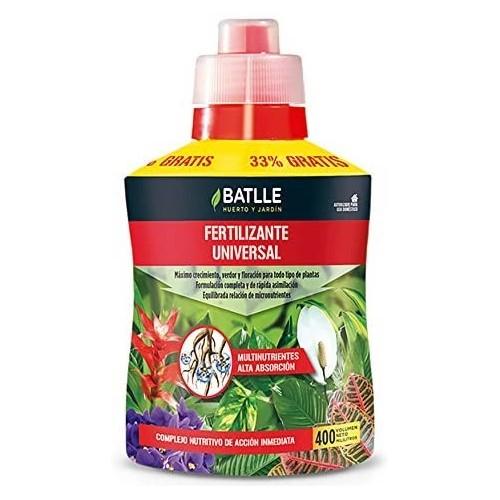 Fertilizante Universal Batlle