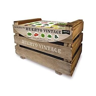 Huerto Vintage