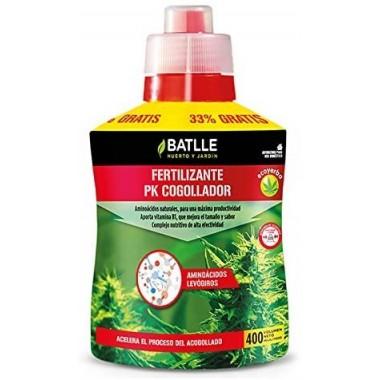 Fertilizante PK Cogollador...