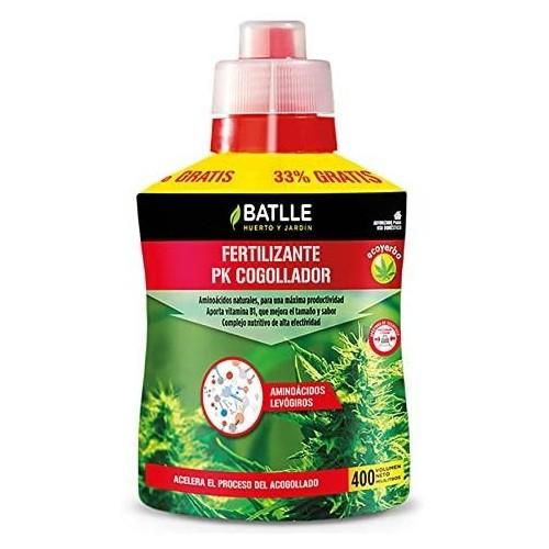 Fertilizante PK Cogollador Batlle 400 ml