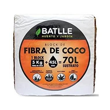 Fibra de Coco Batlle