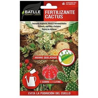 Fertilizante Cactus Batlle...