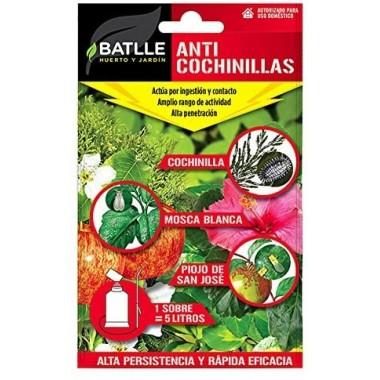 Anti Cochinillas Batlle...
