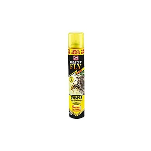 Master Fly Anti avispas 750ml