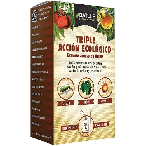 Triple acción Eco Batlle 100ml