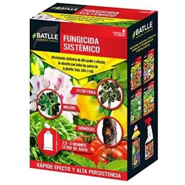 Fungicida Sistémico 250gr