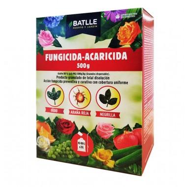 Fungicida Acaricida Batlle...
