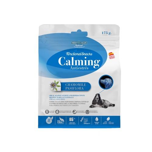 Snacks Funcional Calmante Antiestrés 175gr