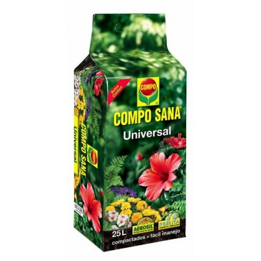 Sustrato Compo Sana Confort...