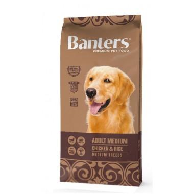 Pienso para Perros Banters...