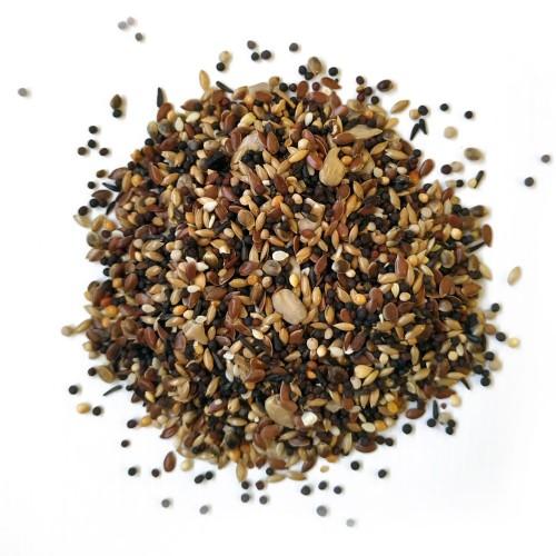 Alimento para pájaros Sunseed 2,5 Kg