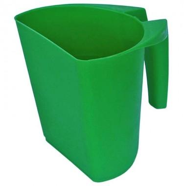 Pala Plástico Verde para...