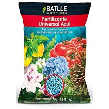 Fertilizante Universal Azul...