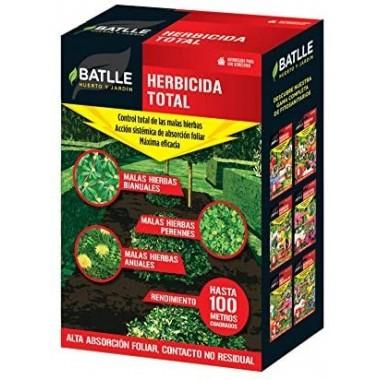 Herbicida Total Batlle 100ml