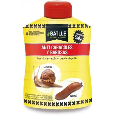 Anti caracoles Talquera 300gr