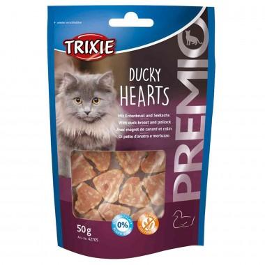 Snack PREMIO Ducky Hearts,...