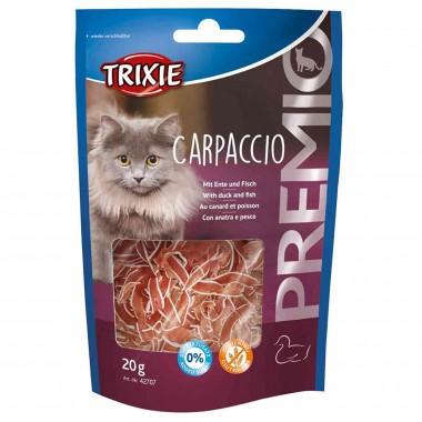 Snack PREMIO Carpaccio con...