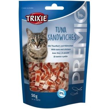 Snack PREMIO Tuna...