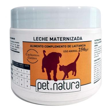 Leche Maternizada Cachorros...