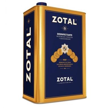 Desinfectante Zotal G...