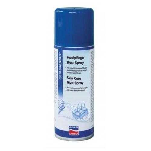 Chinoseptan Spray Cicatrizante para Heridas de Mascotas 250ml