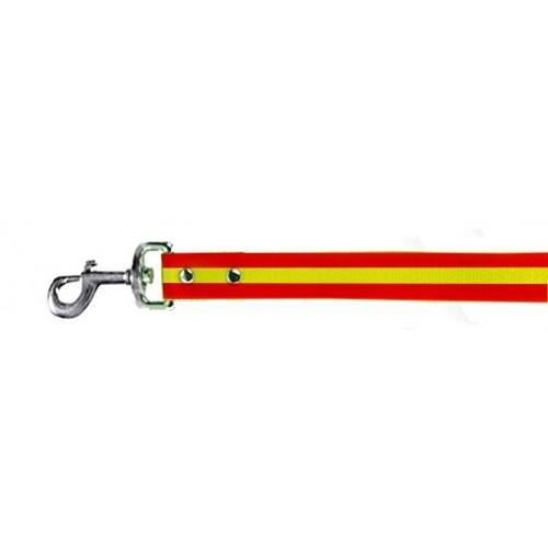 Correa para Perros TPU España Plastificada