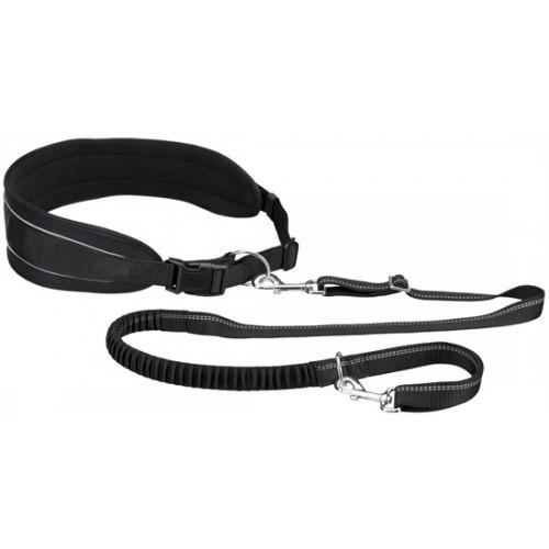 Cinturón para pasear Perros Canicross Manos Libres