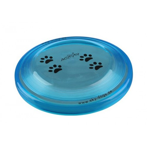 Juguete para Perros Disco Activity Dog Frisbee