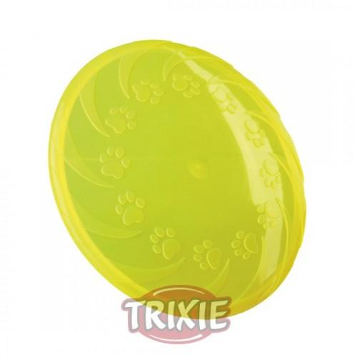 Juguete para Perros Disco Caucho Termoplástico